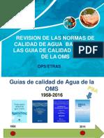 NORMAS PARA LA CALIDAD DEL AGUA.pptx