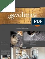 Volimea Broschüre 2020