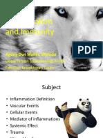 ID 11 & 12 - Inflammation and Immunity, DR. dr. Agung Dwi Wahyu Widodo, MSi..pptx