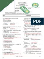 Test Questionnaire Science 7.docx