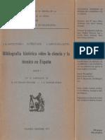 Bibliografía histórica sobre la ciencia y la técnica en España, José Manuel López Piñero et al.pdf