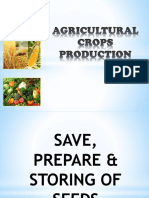 AGRICULTURAL CROPS PRODUCTION SEED STORAGE.pptx