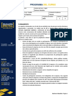 14-FIN509- Business Valuation