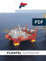 FLOATEL SUPERIOR SPECIFICATION details