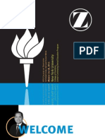 NYU Implantology Week Brochure