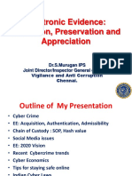 4.Electronic Evidence- Collection, Preservation and Appreciation.pdf