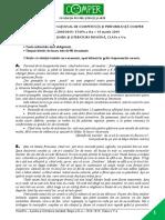 Subiect-Comper-Romana-EtapaII-2018-2019-clasaV