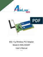 Airlink101Awlh3026TUsersManual505862.178486249