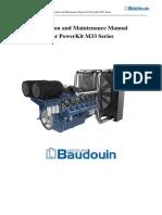 PowerKit-M33-Operation-Maintenance-Manual