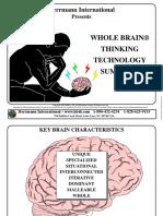 Herrmann Whole Brain Thinking ppt.ppt