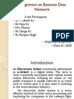 E-ticketing RDBMS 12.1.2020.pptx
