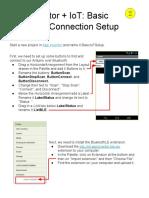 MIT_App_Inventor_Basic_Connection