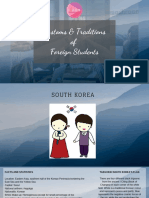 CUSTOMS & TRADITIONS OF FOREIGN STUDENTS.pdf