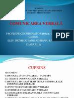 COMUNICAREA-VERBALĂ(1).pptx