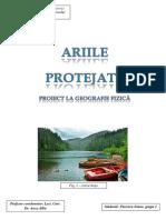 Florescu Diana - Ariile protejate.docx