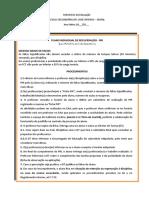 1-PIR procedimentos