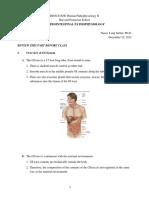 GIT Patho-physiology (1)