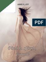 Până La Sfârșit, Promit! de Anne K. Joy (Promisiuni #2) (Primele Trei Capitole Gratuit)