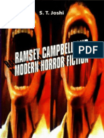 (Liverpool University Press - Liverpool Science Fiction Texts & Studies) S. T. Joshi - Ramsey Campbell and Modern Horror Fiction-Liverpool University Press (2001).pdf