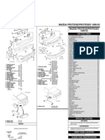 Mazda Manual