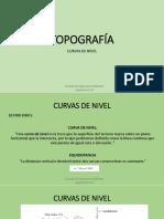 TOPOGRAFIA _CURVAS DE NIVEL.ppt