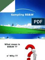 Sampling BS&W.pptx