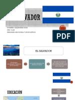 EL SALVADOR.pptx