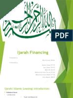 Ijarah Financing Presentation Group No. 4.pptx