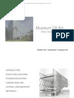 Seoul National University Museum of ArtPresent