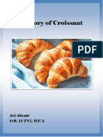 History of Croissant.docx