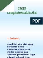 croup k1.ppt