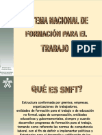 SNFT- Mesas Sectoriales.ppt
