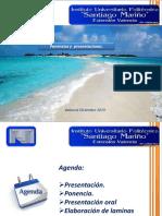 presentaciones y ponencias.ppt