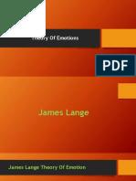 James Lange emotions.pptx