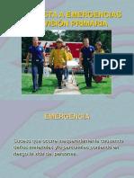 Respuesta a Emergencias y Revisión Primaria.ppt