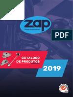 Zap Catalogo Suspensão 2019