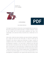 Neuroses Eclesiásticas.docx