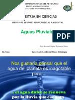 Tema 6 Aguas Pluviales