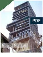 Icons of Mumbai