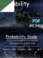 Harry potter probability.pptx