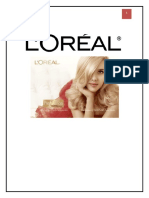 75348067-Loreal-Marketing-management-project.docx