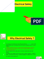 electrical safety own.ppt