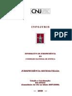 jurisprudencia CNJ_86
