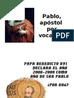 Pablo, apóstol