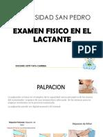 EXAMEN FISICO EN EL LACTANTE.pptx