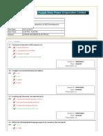 pspcl 2019 exam je. pdf