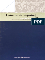 Hispania Romana - Jose Manuel Roldan
