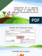 Fortalecimiento de la soberanía alimentaria PROYECTO.pptx