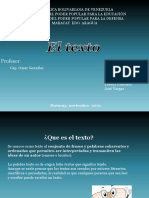 Diapositivas isbeth EL TEXTO 777777777777.pptx