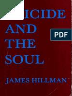 James Hillman - Suicide and the Soul.pdf